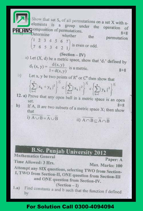 bsc thesis mathematics Applied and computational mathematics writing the thesis is formally part of guided research and bsc thesis in applied and computational mathematics ii.